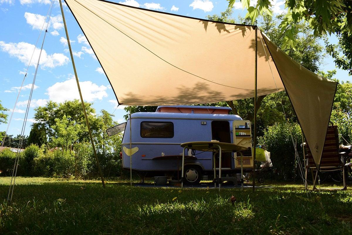 camping sympa provence